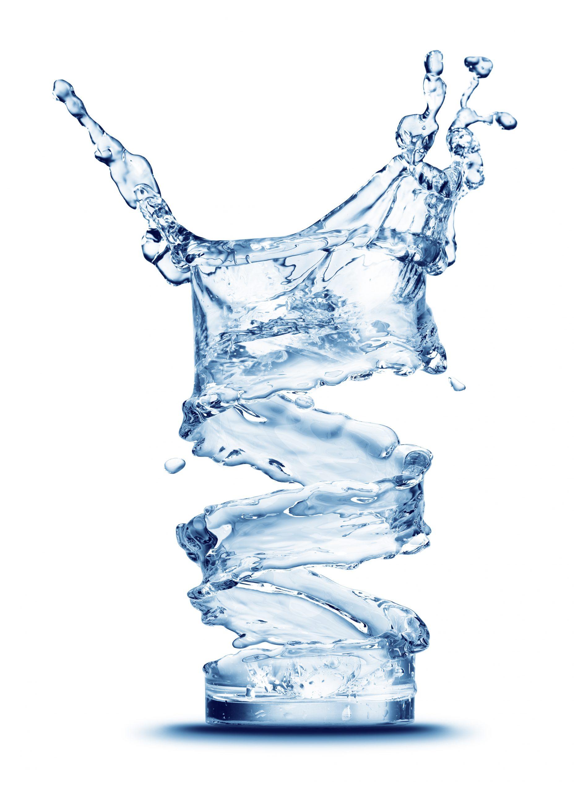 Вода Канген