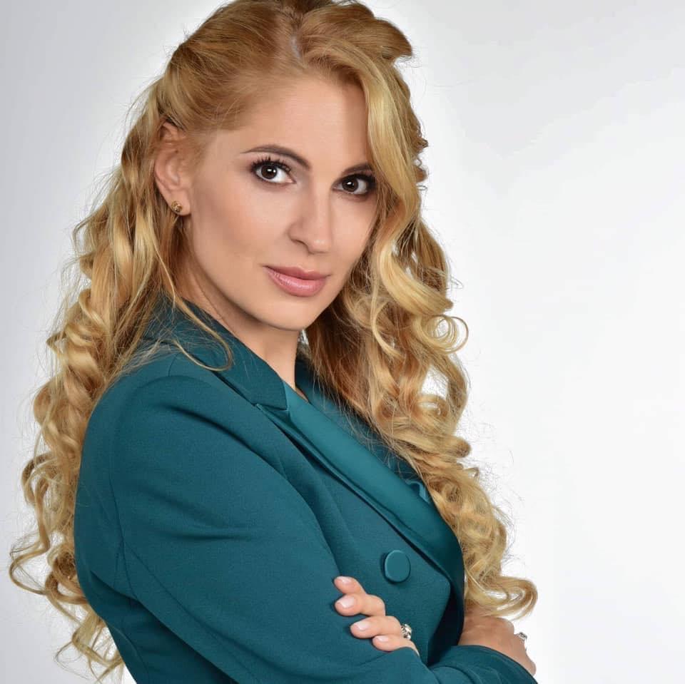 Gena Sabeva